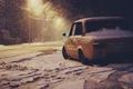 Картинка БПАН, LADA, зима, 2101, копейка, auto, машина, авто, ВАЗ