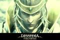 Картинка головной убор, Final Fantasy 12, воротник, Dissidia, лицо, белые волосы