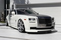 Картинка Rolls-Royce, RR04, VSE-004, Vorsteiner, Ghost, white