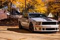 Картинка 427R, 2012, Roush, форд, мустанг, Mustang, Ford