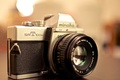 Картинка фон, камера, Minolta SRT 100b