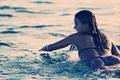 Картинка bikini, wet, surf