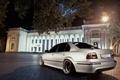 Картинка BMW, stence, wallpapers M5, BMW M5, 5ER