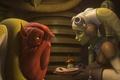 Картинка animated series, Star Wars Rebels, Gera, Гера, Звездные войны Повстанцы