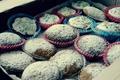 Картинка сладости, капкейки, вкусно, cake, еда, кекс