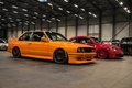 Картинка BMW, Sport Evolution, E30
