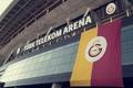 Картинка wallpaper, sport, logo, stadium, football, Galatasaray SK, Turk Telekom Arena