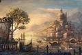 Картинка Anno 1404, venetian, city, lowres