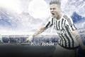 Картинка wallpaper, Juventus FC, sport, football, Paulo Dybala, player, Juventus Stadium, stadium