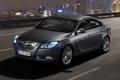 Картинка Insignia, Opel, ночь