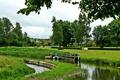 Картинка Syddanmark, природа, Дания, фото, пруд, пейзаж