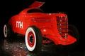 Картинка Автомобиль, 1940, ГЛ-1, ГАЗ М1, База серийного, ГАЗ, Гоночный