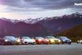 Картинка Top Gear, Front, Wallpaper, Supercars, Volkswagen Golf, Porsche 918, BMW M4, McLaren P1, Ligth, Chevrolet ...