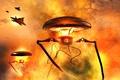 Картинка War of the Warlords, космос, звёзды