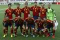 Картинка National Team, Andres Iniesta, Pedro, Xavi, Spain, Jordi Alba, Arbeloa, Sergio Busquets, Espana, Cesc Fabregas, ...