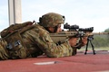 Картинка F88 sa2, soldier training, target shooting