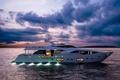 Картинка Motor, power, yacht, luxury, lifestyle, boat