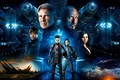 Картинка Science Fiction, Ender's Game, Fantasy, Movie, Sci-Fi