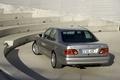 Картинка Mercedes-Benz, Mercedes, E-class, AMG, E-Klasse, 1996, E-класс, W210, Executivklasse, Лупатый, Глазастый, E50