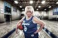Картинка Баскетбол, спорт, ветеран, тренировка