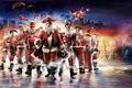 Картинка герои, Santa Claus, Санта-Клаус