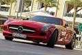 Картинка SLS, Dubai, AMG, Mercedes