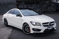 Картинка CLA, Mercedes, -Benz