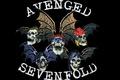 Картинка rock, Avenged Sevenfold, a7x
