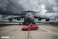 Картинка 997, Porsche, Turbo, Forgeline, GA3. Wheels