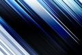 Картинка холодные тона, белый, синий, полосы, черный