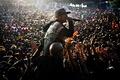 Картинка Limp Bizkit, Photo, Performance, Music, Wallpaper, Rock, Concert, Rapcore, Vocal, Singer, Crowd, Metal, Live, Fred ...