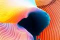 Картинка color, macOS, Macbook Pro Retina, 2016, краски, abstraction