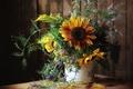 Картинка flowers, fall, autumn, bouquet, still, life, flower, nature