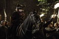 Картинка serie tv, series, horse, wolf, medieval, War of the Five Kings, death, Stark, werewolf, Robb ...