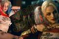 Картинка Margot Robbie, Отряд Самоубийц, Harley Quinn, Марго Робби, Suicide Squad, Харли Квинн