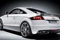 Картинка TT, Audi, RS, купе
