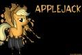 Картинка friendship is magic, Applejack, my little pony