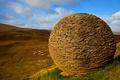 Картинка глобус, шар, горы, Шотландия, Нокн Краг, заповедник