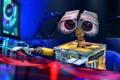 Картинка Wall-e, typing, high-tech