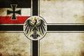 Картинка Флаг, германия, орел