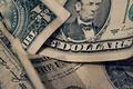 Картинка Macro, Dollars, фон