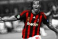 Картинка wallpaper, Ronaldinho, football, sport, player, AC Milan