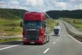 Картинка Truck, Topline, Грузовик, Скания, Поля, Природа, Scania Trucks, Тягач, R730, Леса, Дорога, Scania, Road, Р730