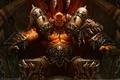 Картинка игра, арт, Hearthstone, Heroes of Warcraft
