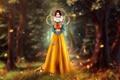 Картинка Белоснежка, Locuala Madruga, Snow White, модель