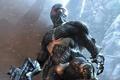 Картинка Crysis, броня, оружие