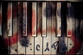 Картинка piano, Touch Me, graffiti