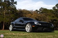 Картинка SL65, Black, HRE, Series, of Speed Amelia Island, Festivals, P103, Mercedes