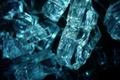 Картинка Лёд, осколки, стекло