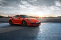 Картинка 911, Porsche, GT3RS, HRE, P101, Gloss Black